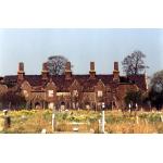 Thumbnail image for Almshouses, Heath Town, Wolverhampton