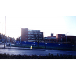 Thumbnail image for University Buildings, St. Peter's Ring Road, Wolverhampton