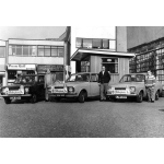 Thumbnail image for R Billingham Ltd driving school cars and instructors