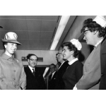 Thumbnail image for Visit of Her Royal Highness the Princess Anne, New Cross Hospital, Wolverhampton