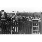 Thumbnail image for Train, Guy Motors Ltd., [Wolverhampton]
