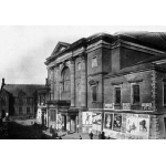 Thumbnail image for Corn Exchange, Exchange Street, Wolverhampton