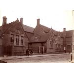 Thumbnail image for Dudley Road Schools, Wolverhampton