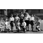 Thumbnail image for Bingley Street School, Wolverhampton