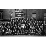 Thumbnail image for Mount Zion Methodist New Connexion Chapel, Horseley Fields, Wolverhampton
