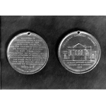 Thumbnail image for Cholera School medallions, Bilston