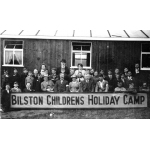 Thumbnail image for Bilston Childrens Holiday Camp