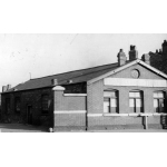 Thumbnail image for Cholera School, Prouds Lane