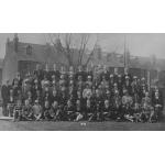 Thumbnail image for Newhampton Road Wesleyan Chapel, Wolverhampton