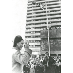 Thumbnail image for Visit of Princess Margaret to Heath Town Redevelopment Scheme