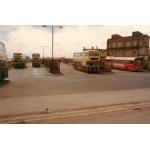 Thumbnail image for Wolverhampton Bus Station