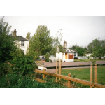 Thumbnail image for Lock Keeper's Cottage, Autherley Junction, Oxley
