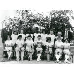 Thumbnail image for Heath Town Junior School Cricket Team