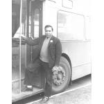 Thumbnail image for Bus driver, West Midlands Passenger Transport