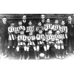 Thumbnail image for Football Team, St Martin's Primary School, Bradley