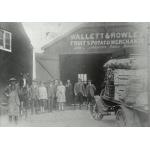 Thumbnail image for Millfields Road, Bilston