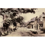 Thumbnail image for Photograph: view of Watling Street
