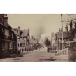Thumbnail image for Photograph: view of High Street