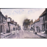Thumbnail image for Postcard: view of High Street