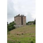 Thumbnail image for Borthwick Castle