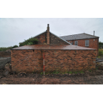 Thumbnail image for Basic Historic Building Survey At Garage To Rear Of 19-21 Murderdean Road, Newtongrange, Midlothian - Borders Railway Project
