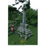 Thumbnail image for Woodhouselee Burial Ground, Fraser Tytler Memorial