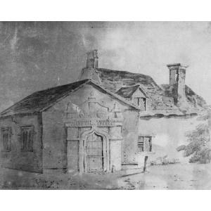 Quarry Cottage,  Marden Park