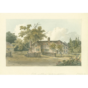 Portley Court House, Mr Bull's at Caterham