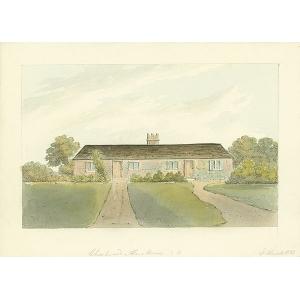 Charlwood Almshouses