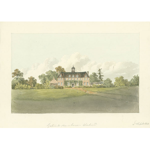 Gatwick Manor House, Charlwood