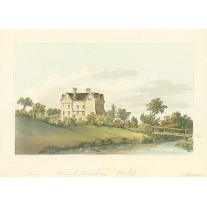 Kinnersley Manor House, Piper Esq