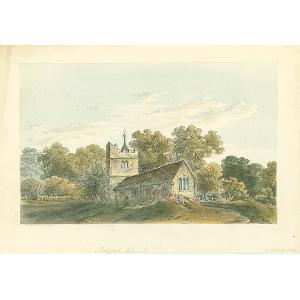 Ashtead Church