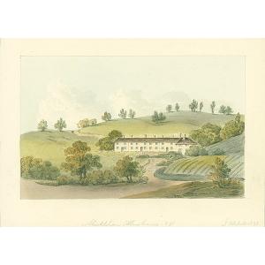 Mickleham Almshouses