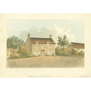 Addington Old Parsonage