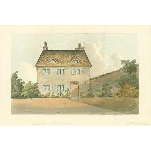 Fetcham Old Vicarage