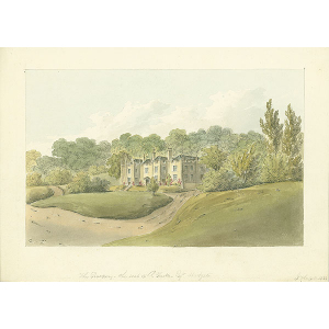 The Rookery, seat of R Fuller