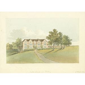 Milton Court near Dorking