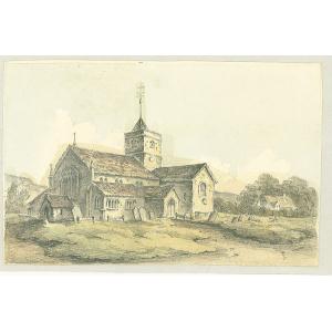 Dorking Church