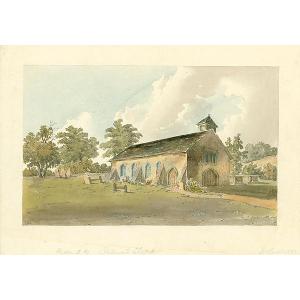 Oakwood Chapel
