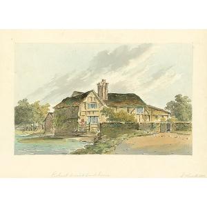 Ewhurst Ancient Court House