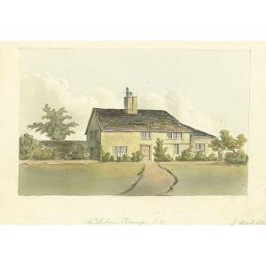 Windlesham Parsonage