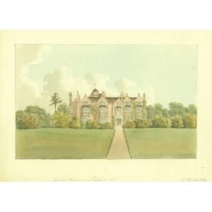Forster House near Egham