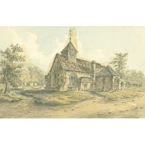 Esher Church