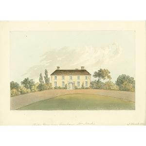 Willey House near Farnham, Mr Marsh's