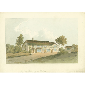 The Old Parsonage at Elstead