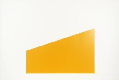D. Yellow