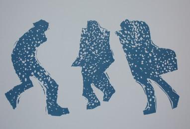 Winter Confetti