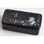 Thumbnail image for Japanned ware box