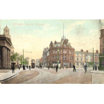 Thumbnail image for Leicester Square, Walsall
