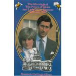 Thumbnail image for Royal wedding souvenir: Cuttings Album
